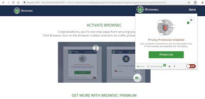 Cara Membuka Situs Yang Diblokir Internet Positif