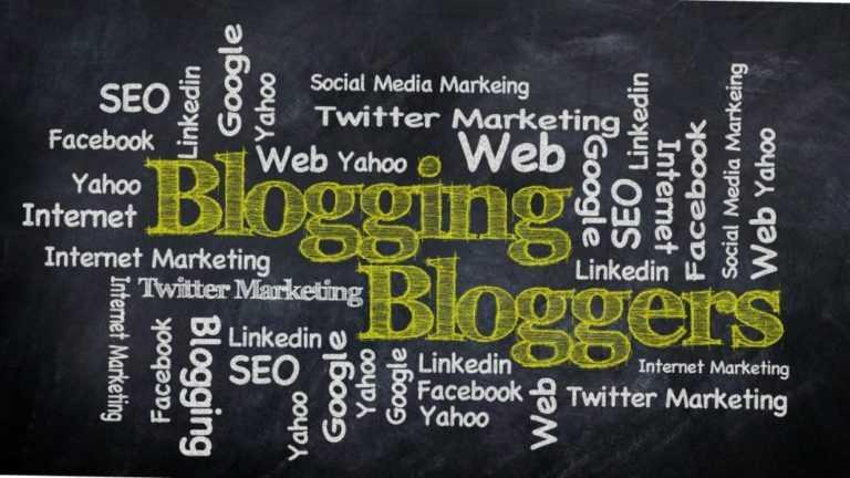 Tutorial Blogger Lengkap