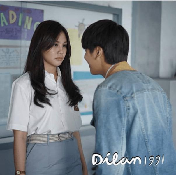 Download Film Dilan 1991 (2019) Full Movie Indoxxi