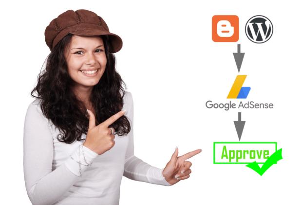 10 Syarat Mendaftar Google Adsense Agar Langsung Diterima