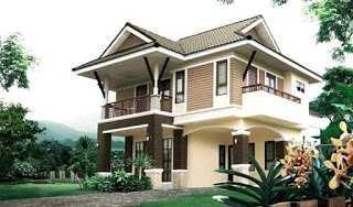 rekomendasi model rumah minimalis
