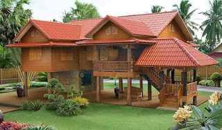 model rumah minimalis terbaik
