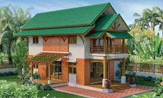 contoh rumah minimalis terbaik