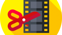 bahan edit video kinemaster