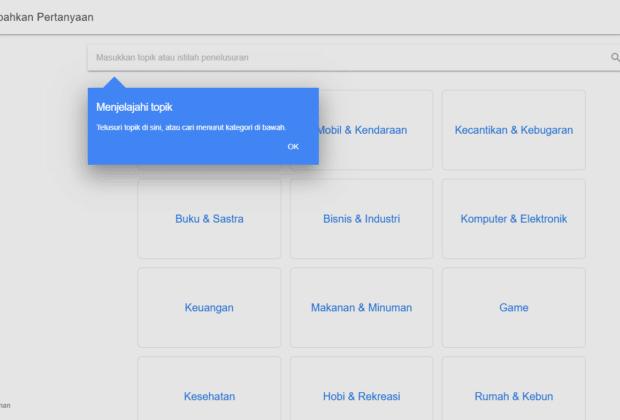 daftar-question-hub