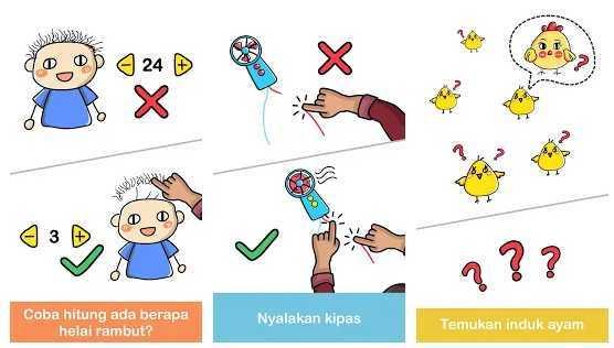 kunci jawaban brain out bahasa indonesia