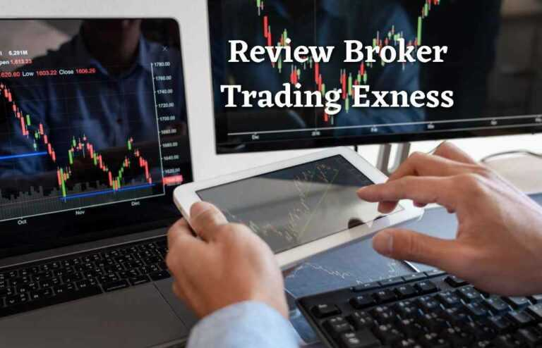 Review Broker Trading Exness